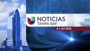 Wvea noticias univision tampa bay 6pm package 2013