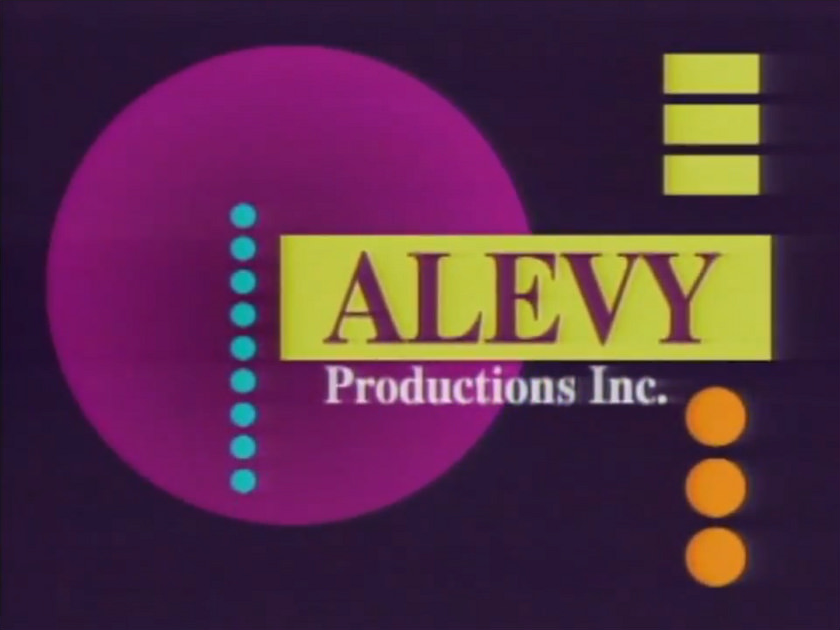 Alevy Productions Inc.