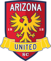 Arizona United SC logo.png