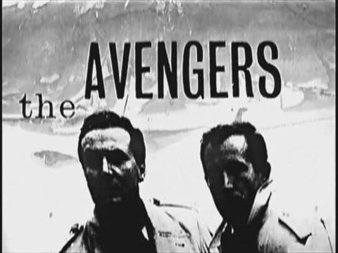The Avengers (TV series)