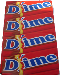 Daim (International)