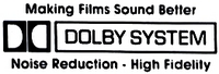 Dolby Noise-reduction System