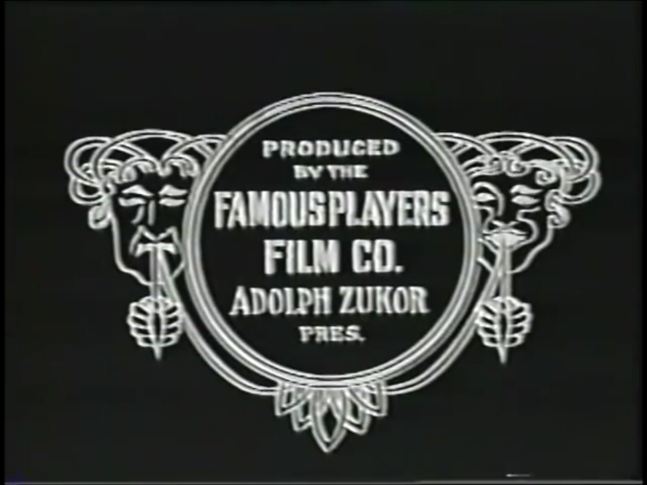 Famous Players Film Company