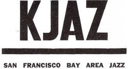 KJAZ Alameda 1961.png