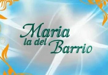 Maria la del Barrio (Philippine telenovela)