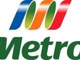 Metro Perú/Logo variations