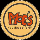 Moes Sothwest Grill logo