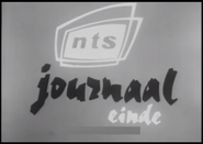 NTS Journaal 1965 einde
