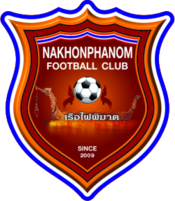 Nakhon Pranom FC 2013.png