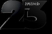 Numéro 23 logo 2012.png