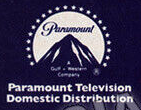 Paramount Television Domestic Distribution