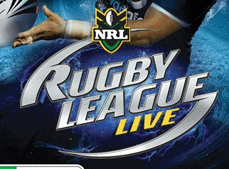 Rugby League Live (video game series)