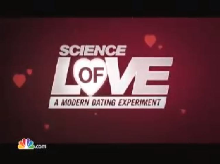 Science of Love: A Modern Day Experiment
