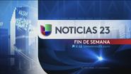 Wltv noticias 23 fin de semana package 2013