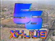 XHJUBTV 1996