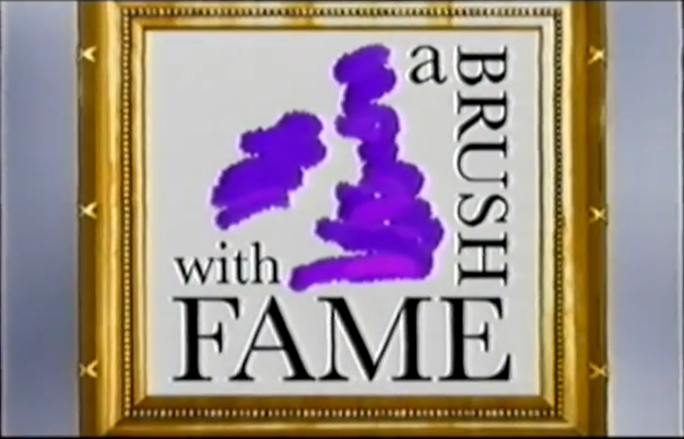 A Brush with Fame