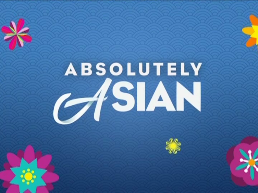 Absolutely Asian