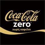 Caffeine Free Coca-Cola Zero