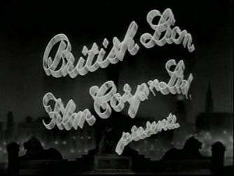 British Lion Films
