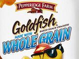 Goldfish Whole Grain