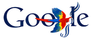 Google Honduras Independence Day 2013