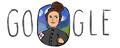 Google Nadežda Petrović's 142nd Birthday (Version 3)