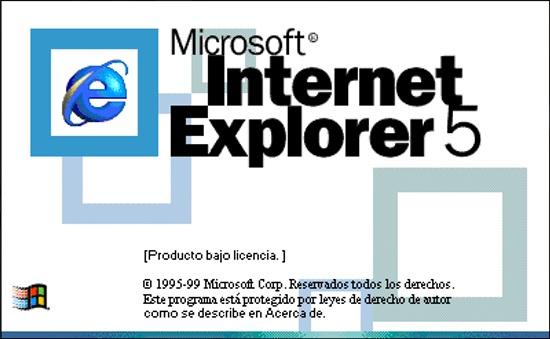 Internet Explorer/Other