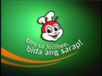 Jollibee special graphic 2005 1