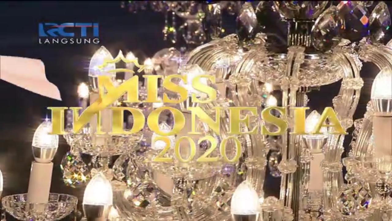 Miss Indonesia 2020