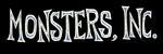 Monsters inc Pre-launch logo