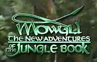 Mowgli: The New Adventures of the Jungle Book