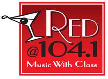 Red 104-1 St. Louis WRDA-FM