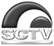 SCTV FIRST LOGO COMMERCIAL BREAK