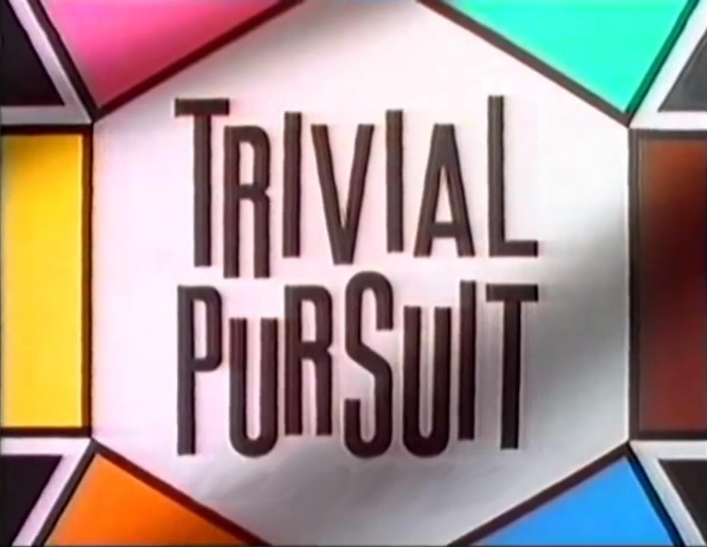 Trivial Pursuit (UK game show)