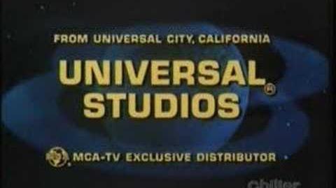 Universal Television Logo (1972-B)