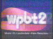 WPBT-TV 2 1985