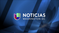 Wfdc noticias univision washington dc promo package 2015