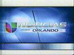 Wven noticias univision orlando bump-in package 2002