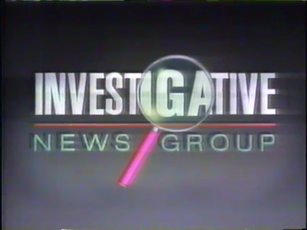 Investigative News Group