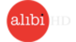 Alibi HD old logo 2010
