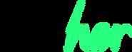 BET Her logo 2
