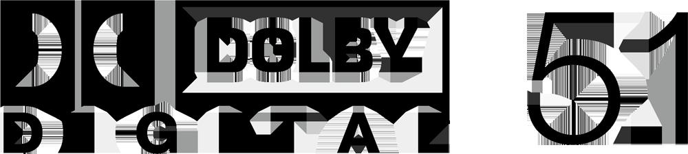 Dolby Digital 5.1