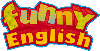 Funny English (Russia)