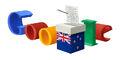 Google New Zealand Elections 2014