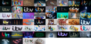 ITV Creates 2019 (52 artists)