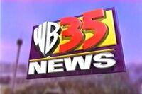 KRRT-TV WB 35 530 PM News 1998