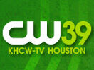 Khcw cw39 houston