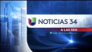 Kmex noticias 34 6pm package 2013