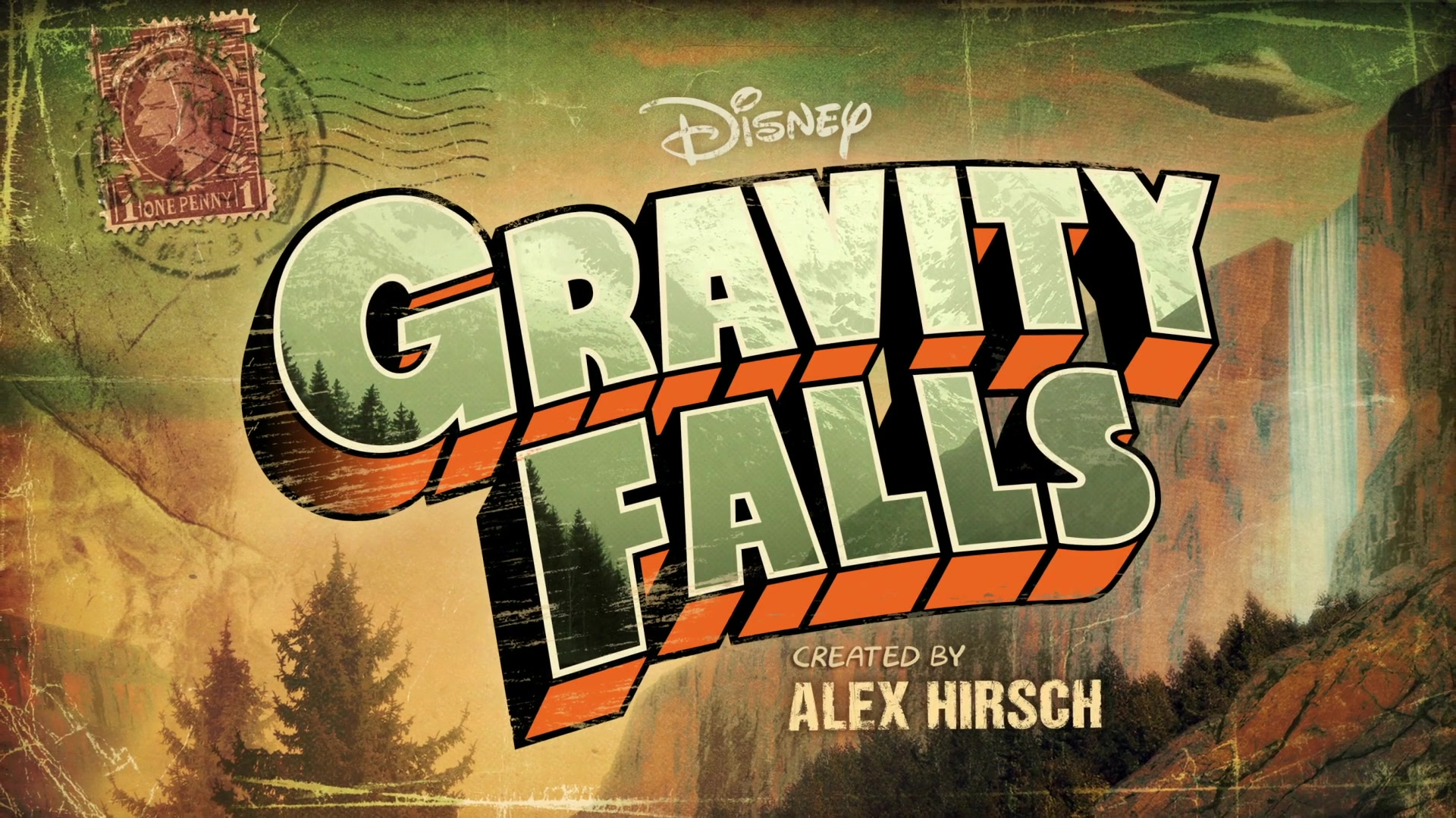 Gravity Falls/Other