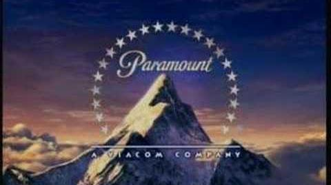 "Paramount ""Network"" Television Logo (2003)"